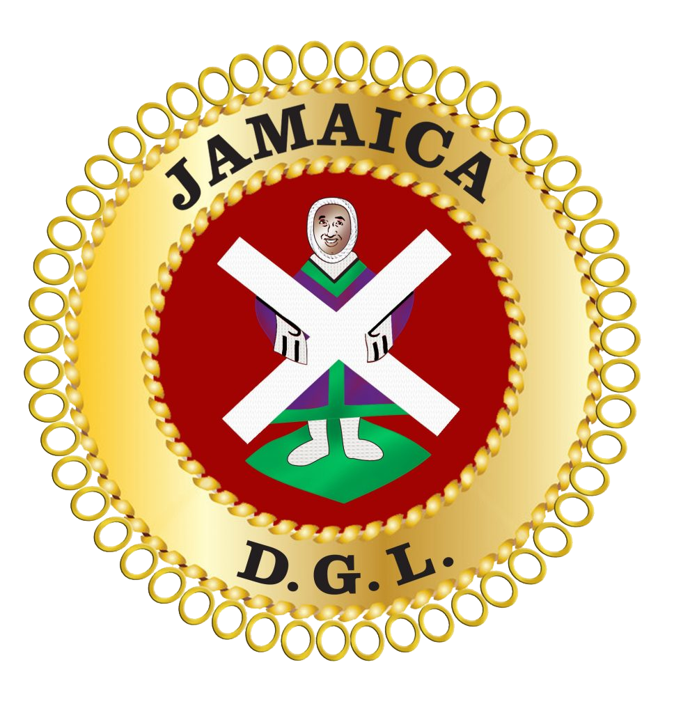 DISTRICT GRAND LODGE OF JAMAICA